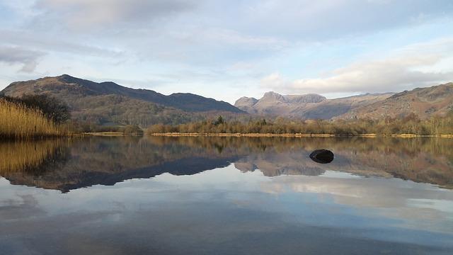 Visit England - Lake District
