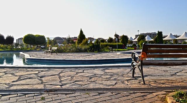Visit Konya, Turkey