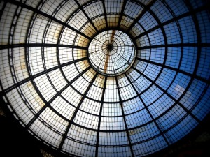 Visit Milan - Galleria Vittorio Emanuele II