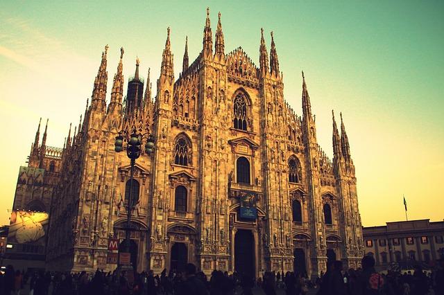 Visit Milan - Milan Cathedral