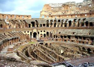 Visit Rome - Colosseum