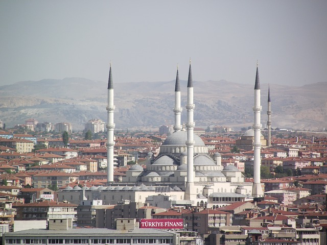 Visit Turkey - Ankara