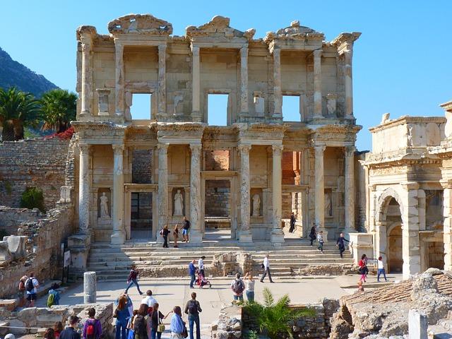 Visit Turkey - Ephesus