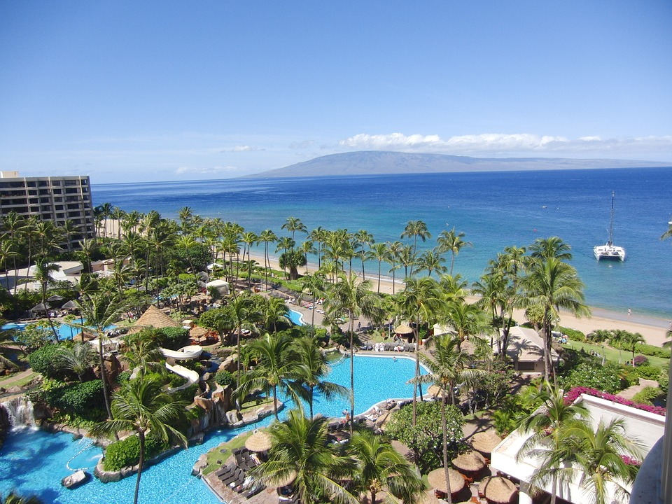 Where To Stay When Going To Maui Hawaii For The First Time