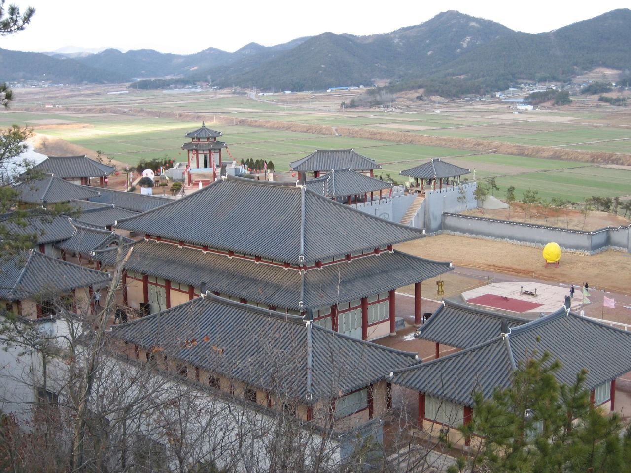 Yongin MBC Dramia - South Korea Filming Location