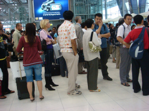 You've Finally Arrived! 4 Great Tips to Breeze through Customs 1