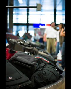 baggage fees