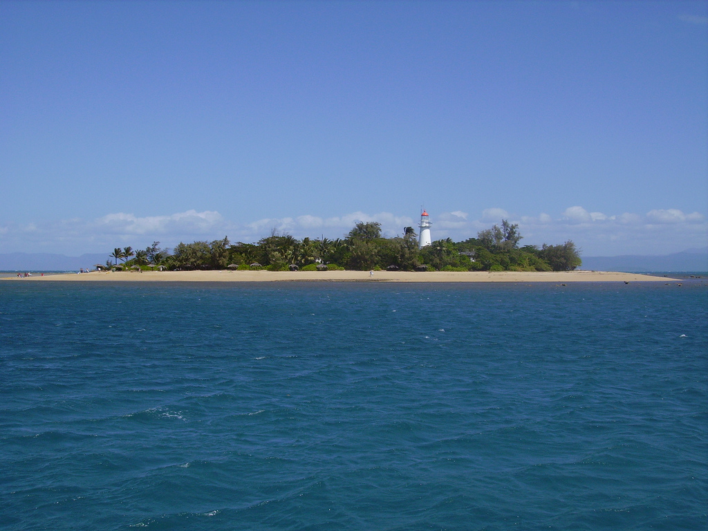 Low Isles, North Queensland