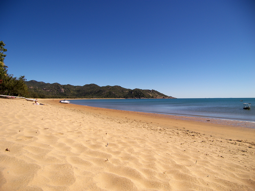 Magnetic Island, Townsville, QueenslandMagnetic Island, Townsville, Queensland