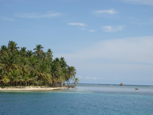 Panama Holiday - San Blas Islands