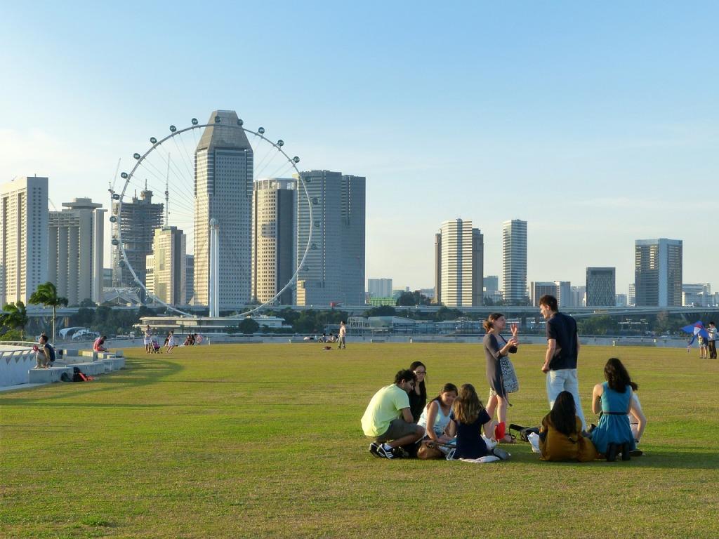 Singapore Travelers