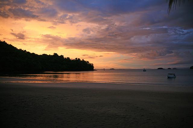 Travel Panama - Coiba Island