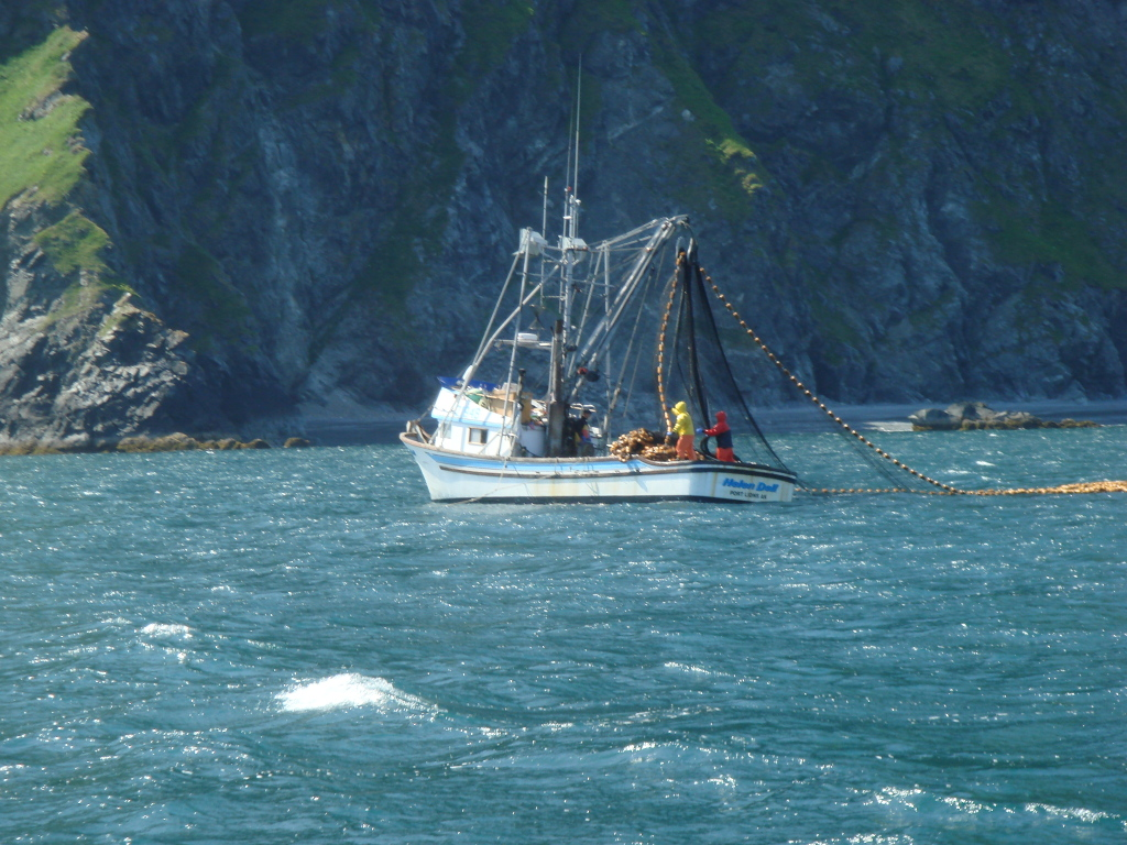 Visit Kodiak Island