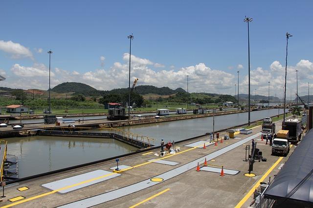 Visit Panama - Panama Canal