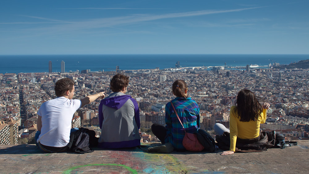 TOP 5 attractions with free entry in Barcelona