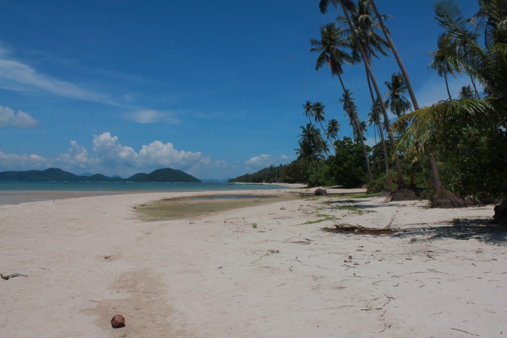Koh_Samui Thailand Travel