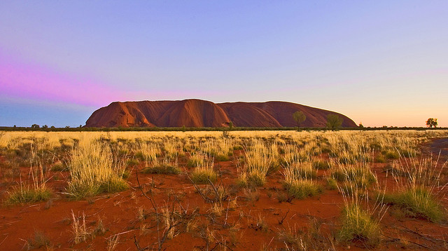 Northern Territories wedding destinations