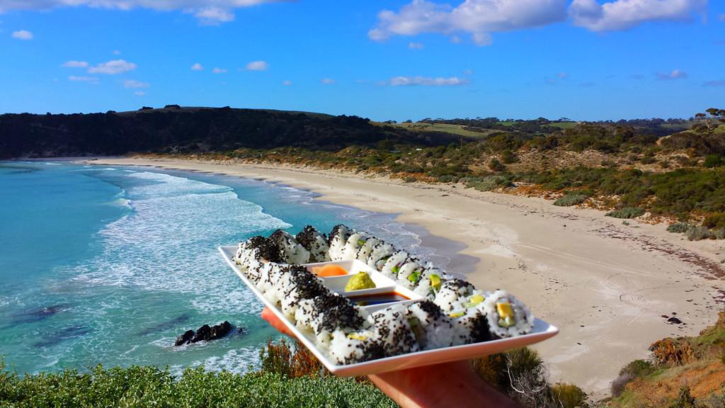 Souther Australia Kangaroo Island