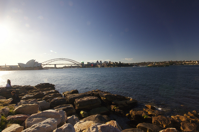 Sydney Australia Wedding Destinations
