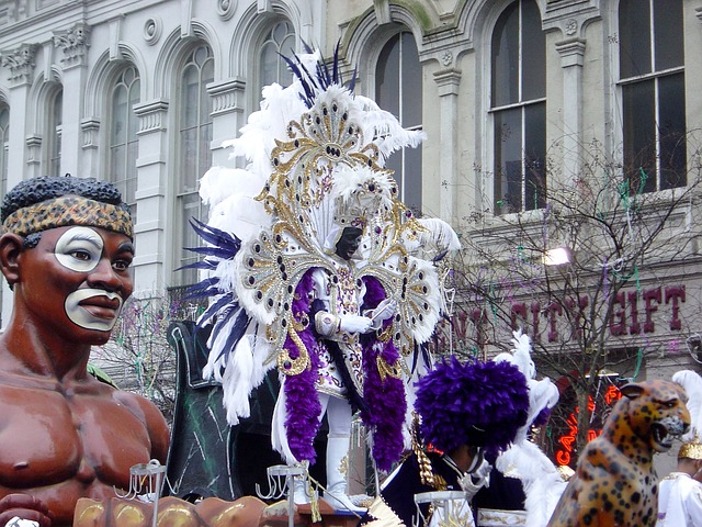 new orleans carnival, mardi gras new orleans, new orleans mardi gras