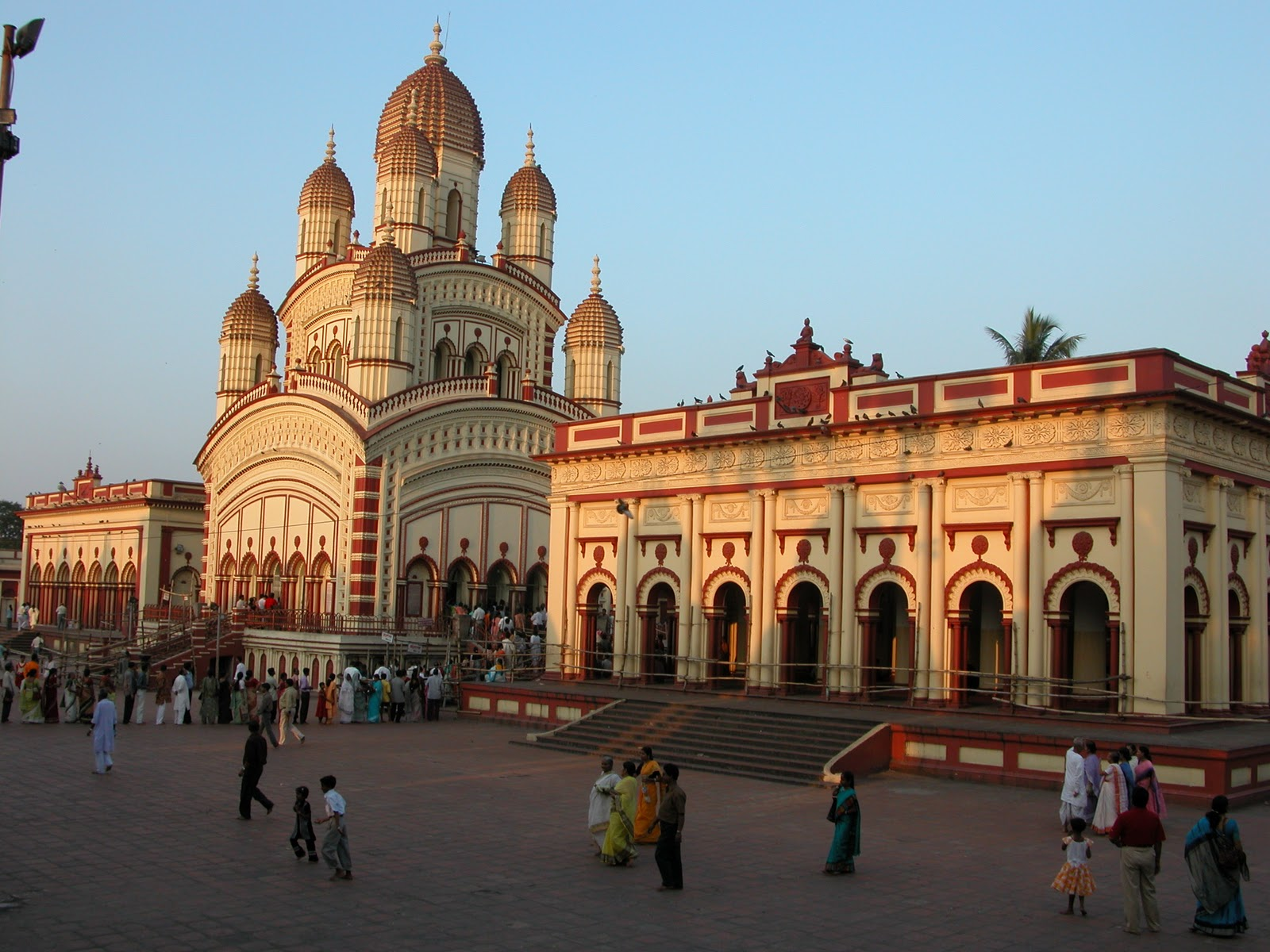 places to visit in Kolkata India