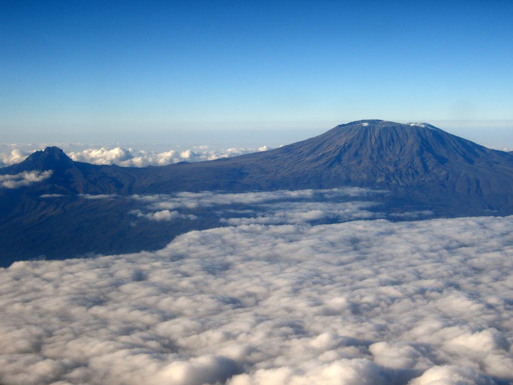 Kilimanjaro visit tanzania