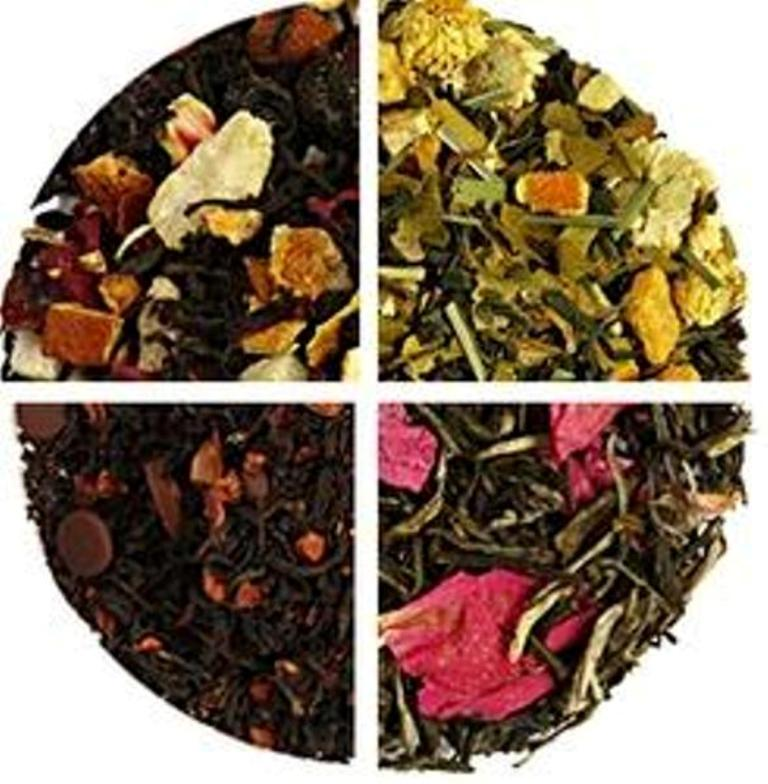 Aromatic Flavoured Tea
