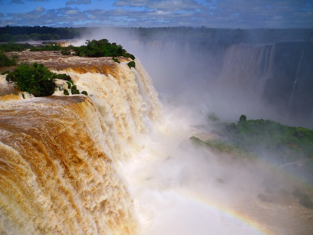 why you should go to brazil The exchange rate alone should have you buying a ticket straight away  not  go to brazil but it is the perfect time to visit nearby ecuador.