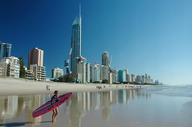 Surfers Paradise - what to do in gold coast