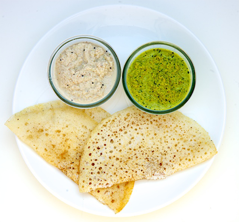 Dosa - Indian Food List