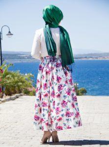 clothing for hijabi