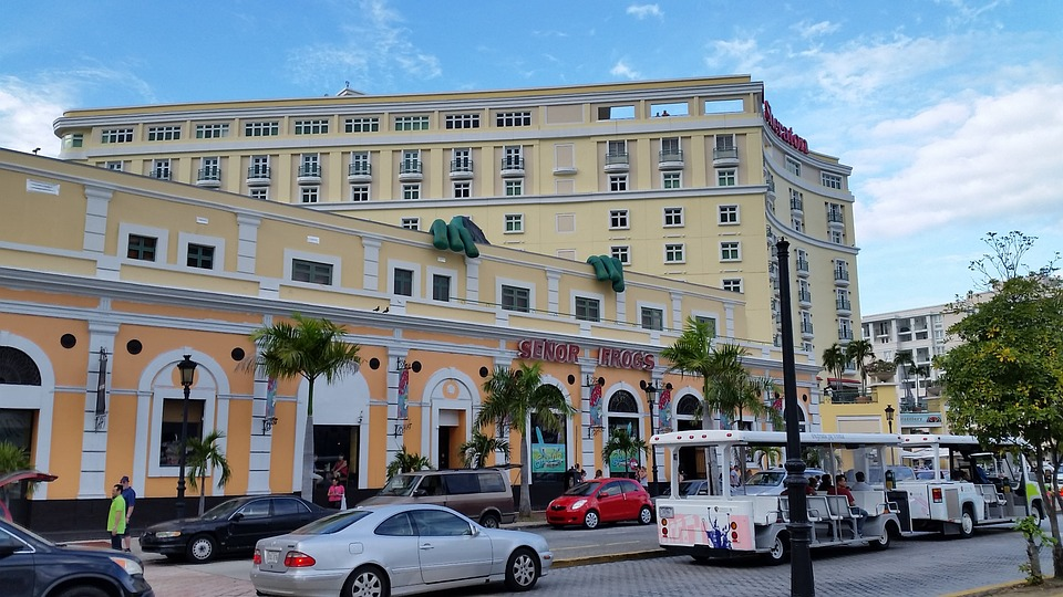 Puerto Rico Best Vacation Spots, Attractions and Places To Go To