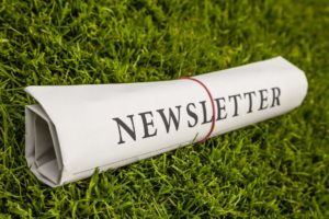 newsletter travel