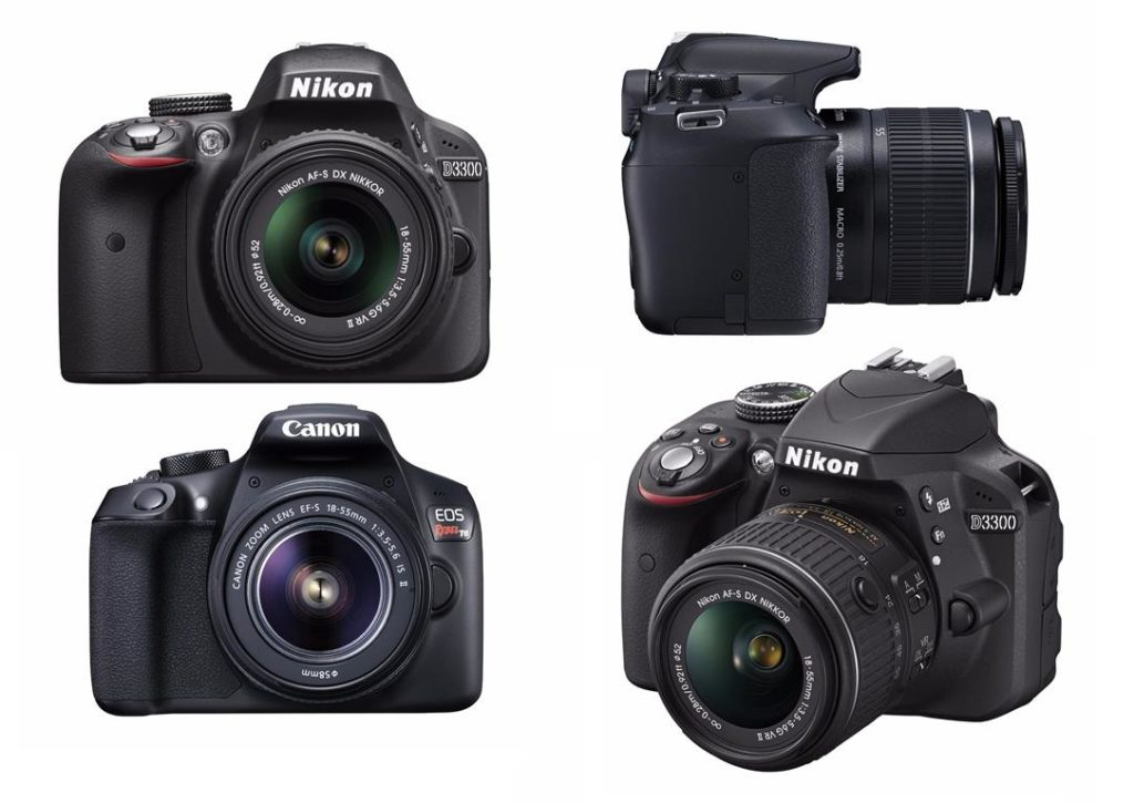 Check Out Accessories Every Dslr Camera Need to Have