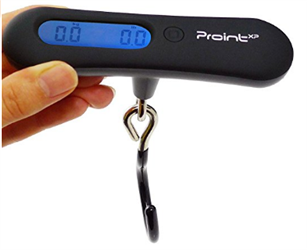 PROINTxp Digital Luggage Scale