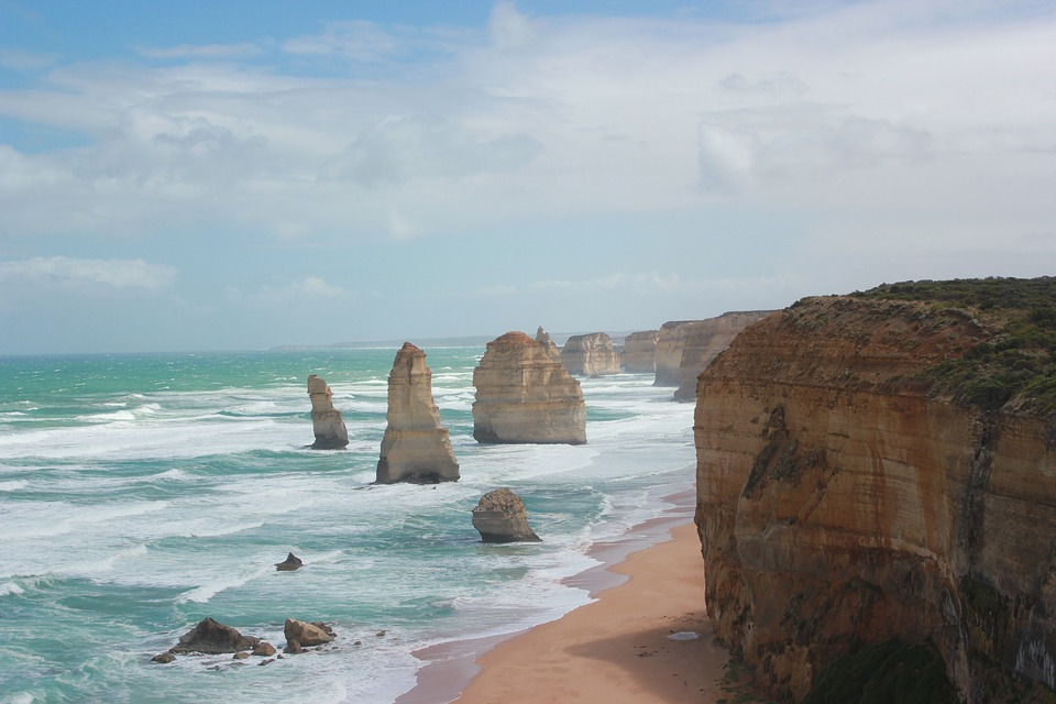 Twelve Apostles Great Ocean Road Recommended Stops