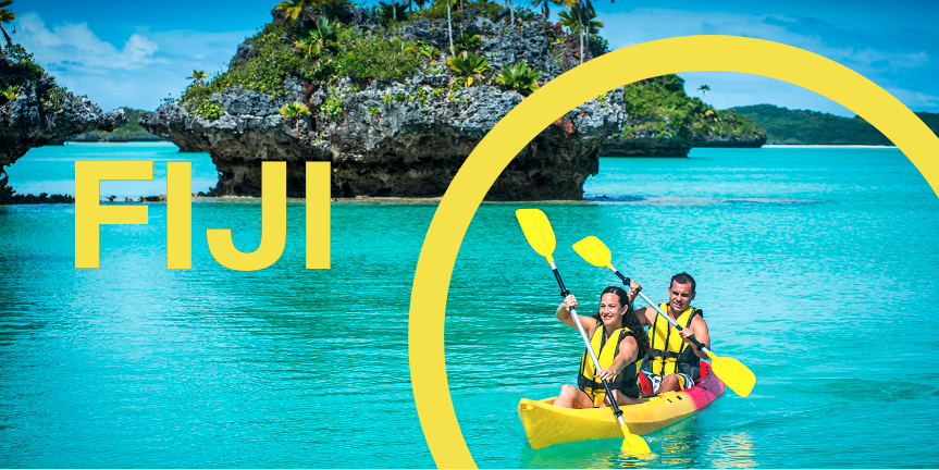 Places To Visit While Traveling to Fiji