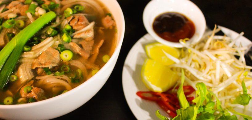 vietnamese restaurant in toowoomba
