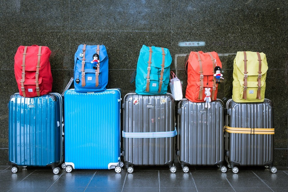 things traveler should pack