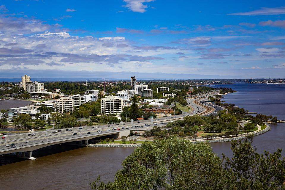 western australia attractions
