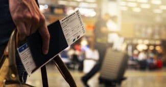 business traveler tip