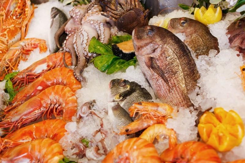 buy seafood food